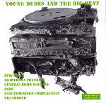 General Bomb Machine, Young Dudes and the Big Beat (Sampler), CD, 1994