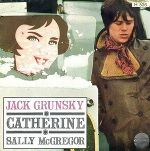 Jack Grunsky - Back Home To Canada / Campfire
