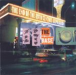 The Base, The End of the 20th Century Depression, CD, 1998 © The Base