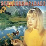 "Dorit Chrysler, Schlager on Parade,7"",2000 © Dorit Chrysler"