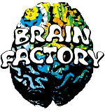 Brain Factory, Logo © Brain Factory