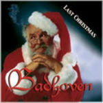 Badhoven, Last Christmas, CD Single, 2004 © FotografIn: unbekannt